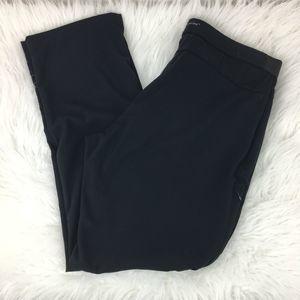 Koi Sapphire Medium Black Scrub Pants SA101A BBKS